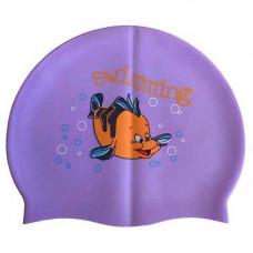 Шапочка для плавания детская Dobest RH-С20 в Москве