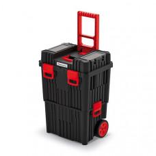 Ящик для инструментов на колесах Kistenberg Heavy KHVW-S411 в Москве