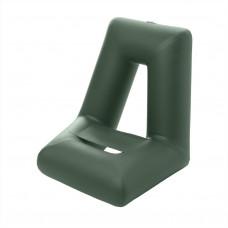 Кресло надувное для надувных лодок Тонар КН-1 green в Москве