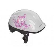 Шлем защитный для велосипеда и роликов PWH-10 р.XS (48-51) в Москве